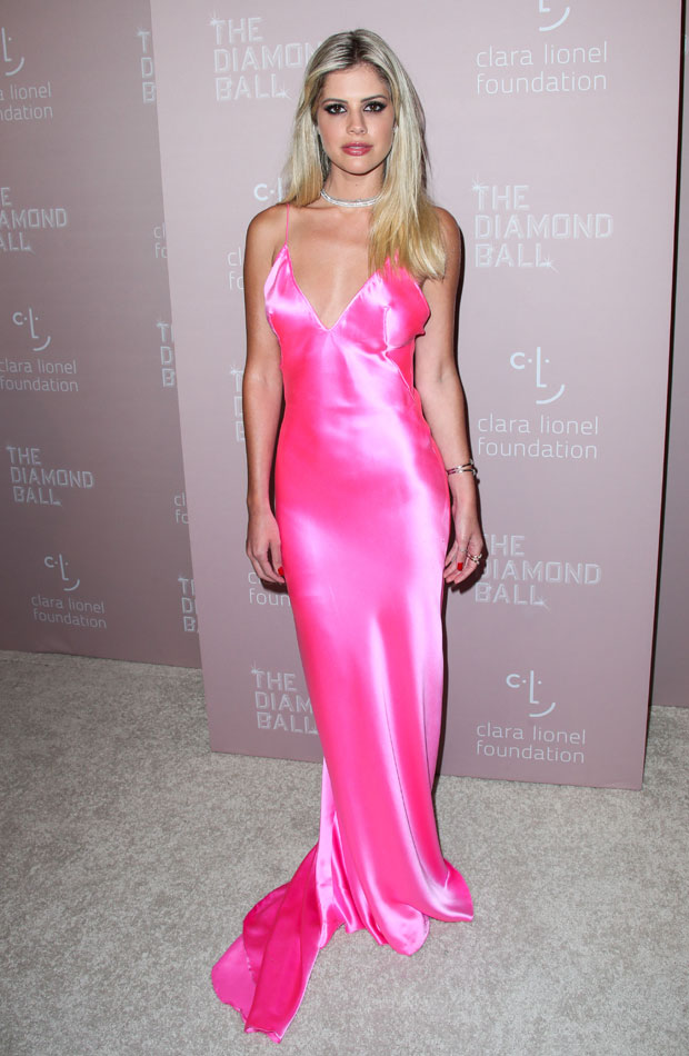 Lala Rudge Diamond Ball 2018