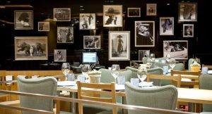 Las nubes de Castellana: el restaurante con el que tocar el cielo