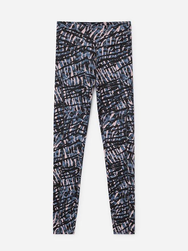 Legging largo estampado de la colección Lefties Sportswear SS 2019