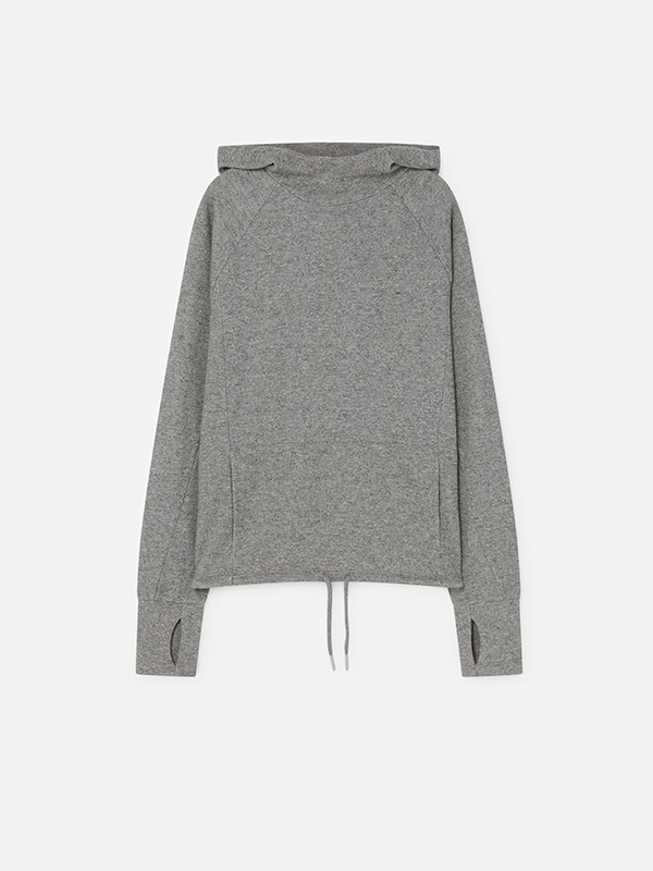 Sudadera con capucha de la colección Lefties Sportswear SS 2019