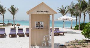 'Les Beiges À La Plage' de Chanel llega a España