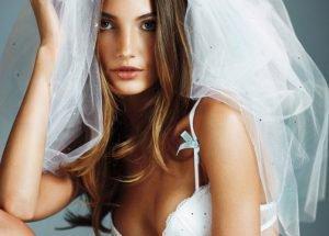 Perfecta en tu noche de bodas