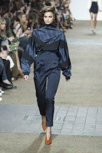 London Fashion Week 2016: Topshop Unique