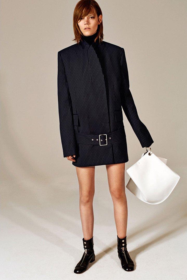 Nueva colecci n de zara woman studio oto o 2016 stylelovely for Zara nueva coleccion