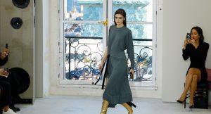 Paris Fashion Week: Louis Vuitton PV/2017