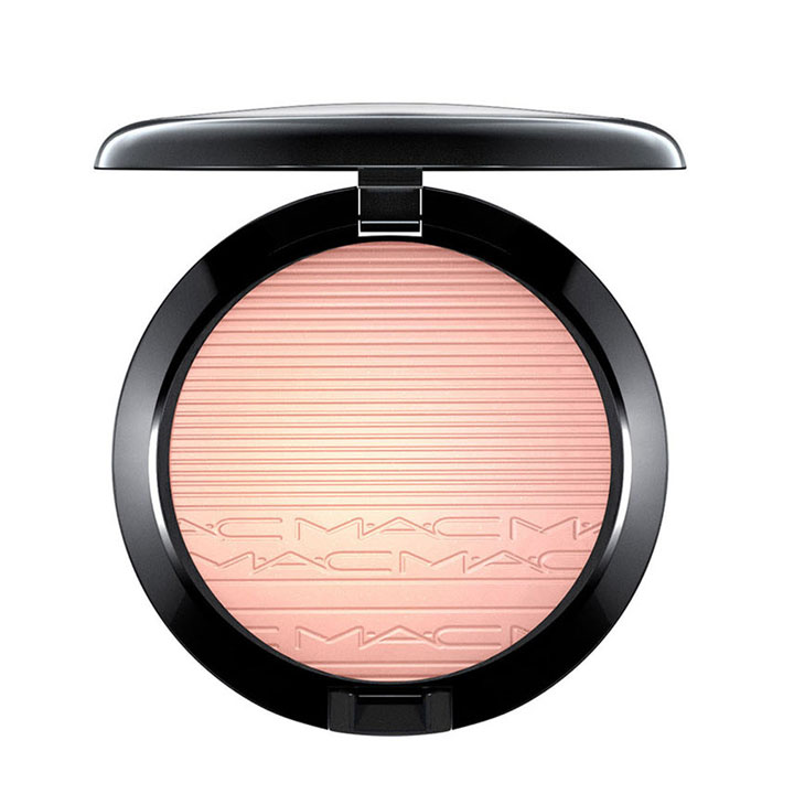 Extra Dimension Highlighter de M.A.C: productos prolongar bronceado