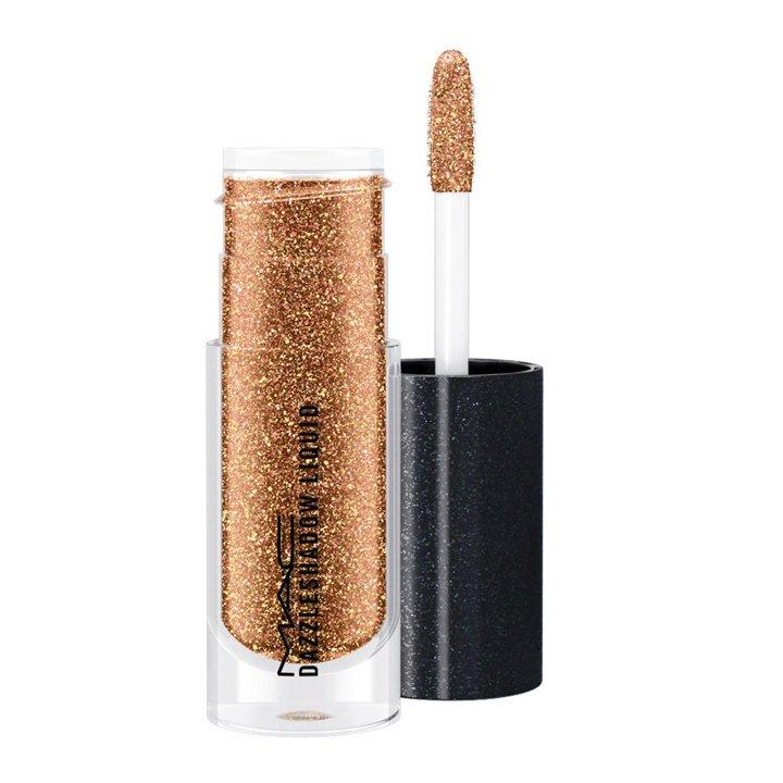 Sombra Dazzleshadow Liquid de M.A.C: productos tendencias beauty 2019