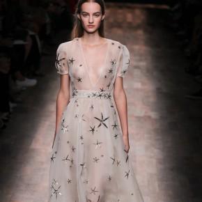Lo mejor de París Fashion Week