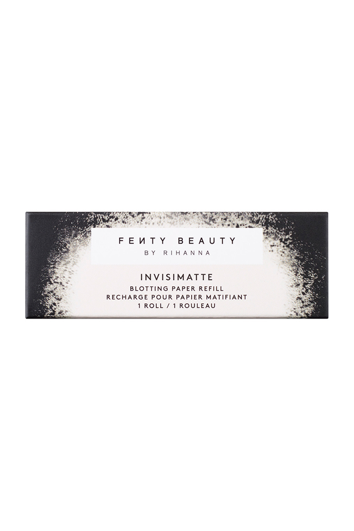 Papeles matificantes Invisimatte Blotting Paper Fenty Beauty by Rihanna