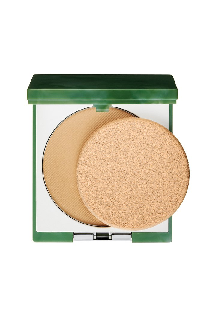 Polvos Compactos Stay-Matte Sheer Pressed Clinique