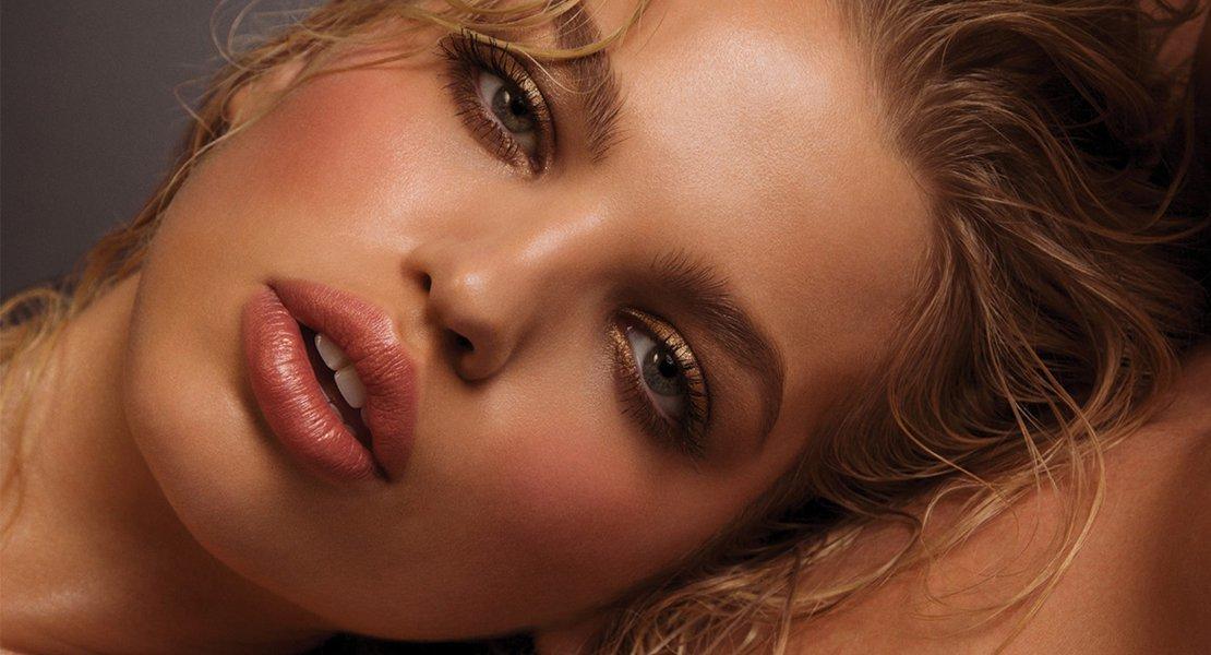 Maquillaje ultra resistente para el verano