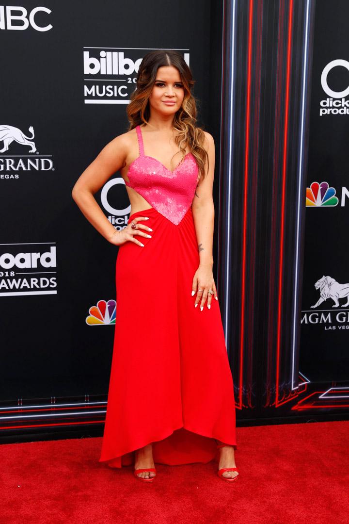 Maren Morris Billboard Music Awards 2018