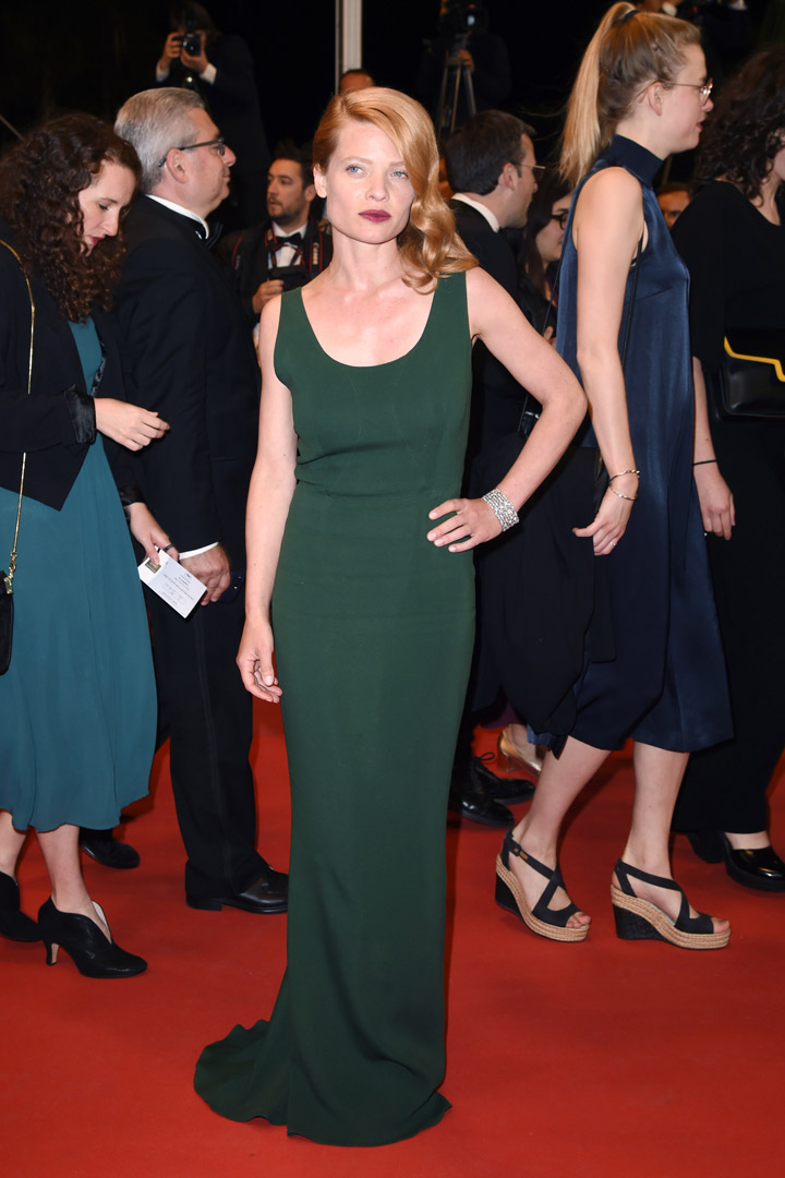 Mélanie Thierry Cannes 2018