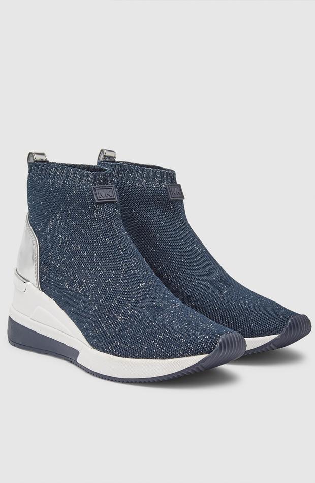 Skyler Bootie de Michael Kors: sneakers looks oficina