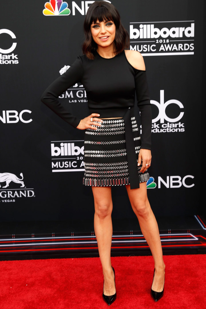 Mila Kunis Billboard Music Awards 2018