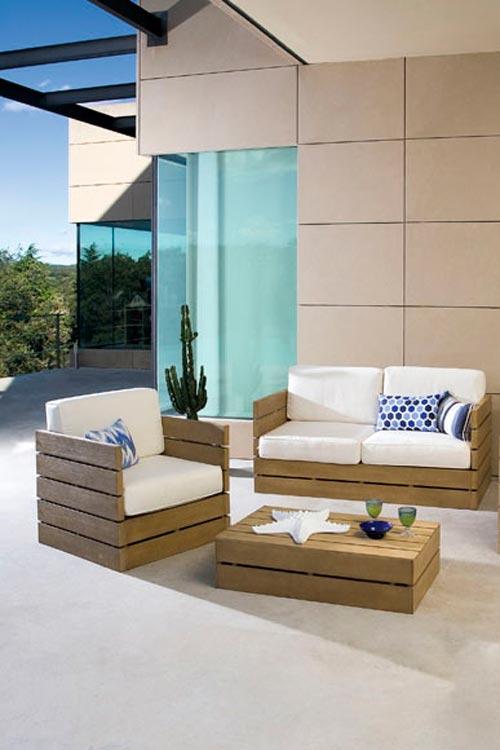 Los mejores accesorios para decoraci n de terrazas stylelovely - Terras leroy merlin ...