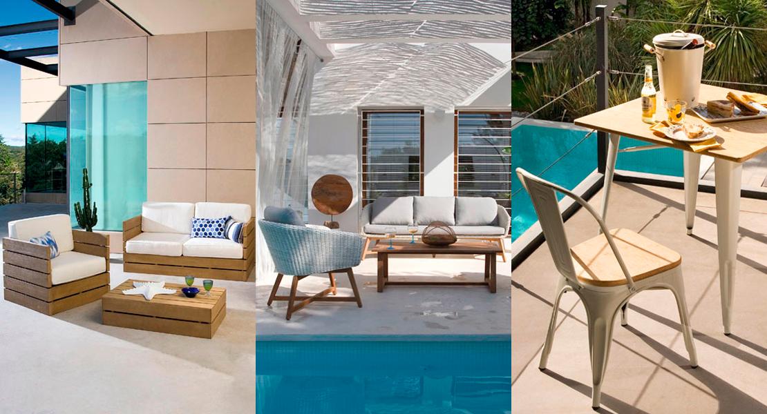 Muebles de terraza en leroy merlin lo mejor de la semana - Muebles exterior leroy merlin ...