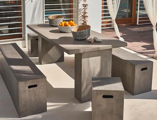 Encuentra los mejores accesorios de decoraci n para terrazas stylelovely - Terras leroy merlin ...