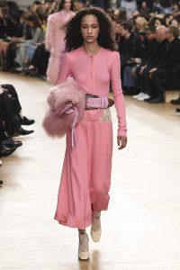 Nina Ricci Paris Fashion Week FW/17-18