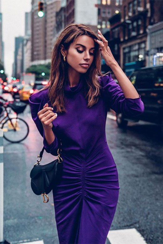 Viva Luxury en NYFW Sept 2018