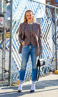 New York Fashion Week – Feb. 2018