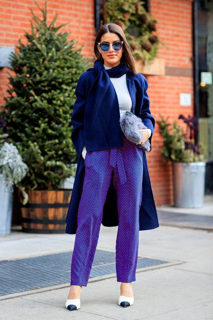 StreetStyle New York Fashion Week 2017