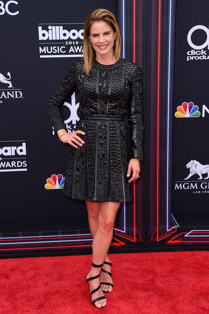Natalie Morales Billboard Music Awards 2018
