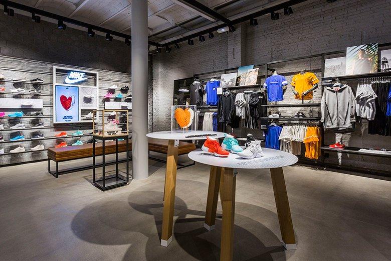 Nike-Paseo-de-Gracia-tienda