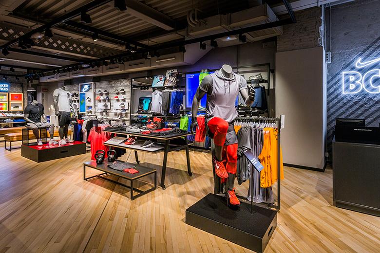 Nike-Paseo-de-Gracia