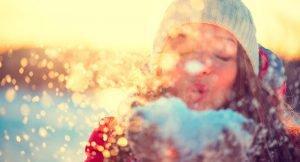 10 cosas que puedes hacer en casa para cuidar tu piel frente al frío