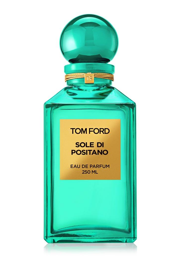 Novedades de Belleza Tom Ford