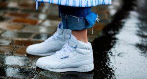 Todas las novedades en zapatillas