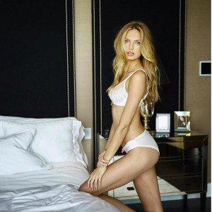 Ángeles de Victoria's Secret 2015