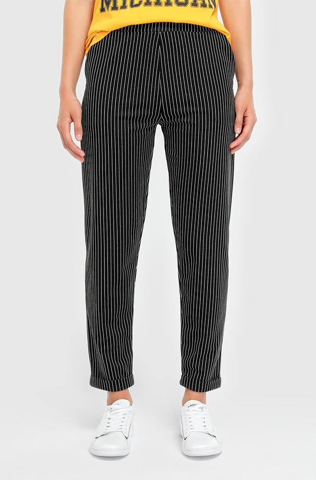Pantalones masculinos de rayas de El Corte Inglés