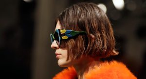 Prada Milan Fashion Week  FW/ 2017-2018