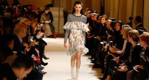 Giambattista Valli Paris Fashion Week FW/17-18
