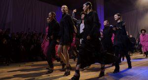 H&M Paris Fashion Week SS/17