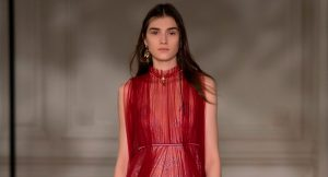Valentino Paris Fashion Week FW/17-18
