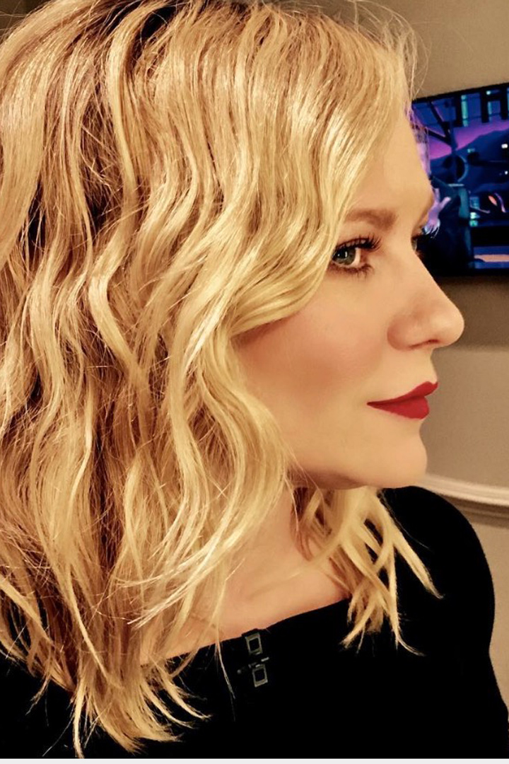 Cómo conseguir un peinados melena midi Imagen de cortes de pelo tutoriales - 100 peinados fáciles para melena midi - StyleLovely