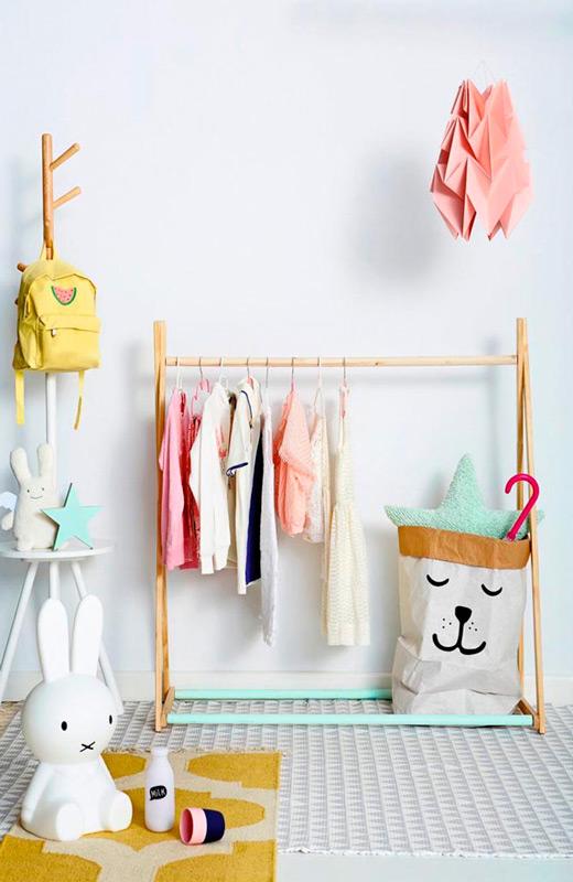 Ideas de almacenaje para los juguetes de tu hijo stylelovely - Ideas almacenaje juguetes ...