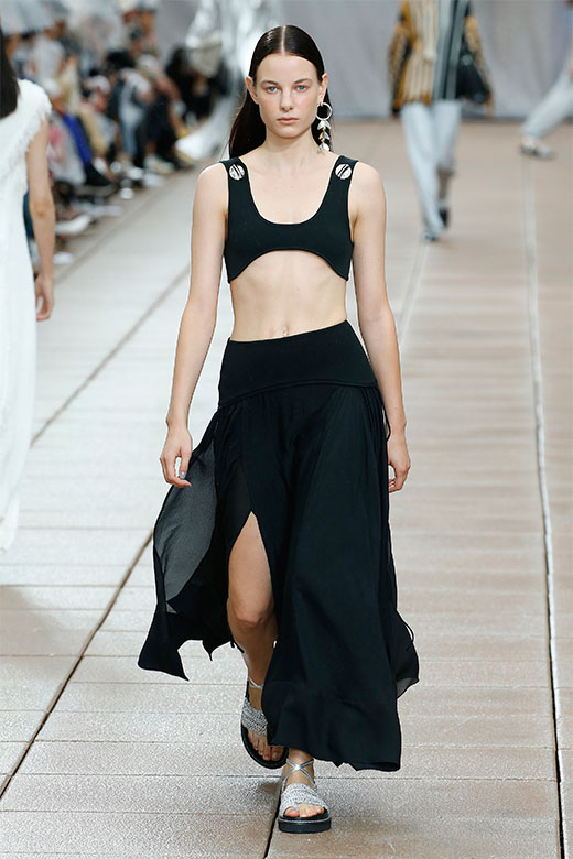 Phillip Lim Ready to Wear SS 2019