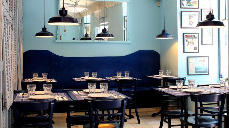 Gumbo Nueva Orleans Restaurante