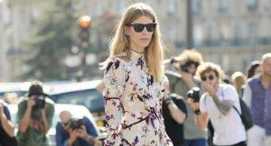 Los mejores looks de Street Style de la PFW