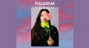Pull&Bear by Rosalía: el estilo de la cantante reflejado en una colección cápsula