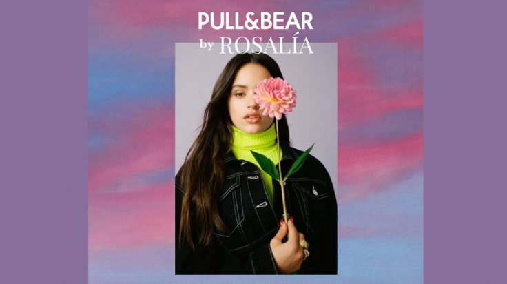 Pull&Bear by Rosalía