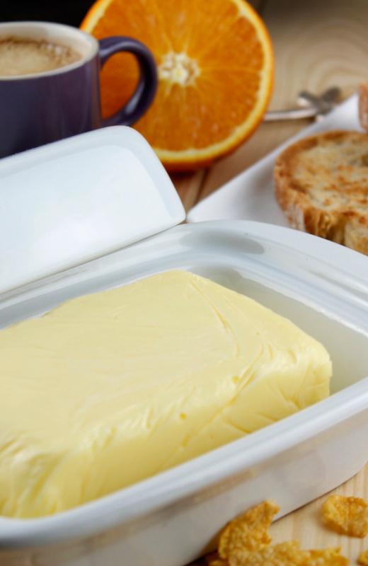 recetas sin lactosa mantequilla