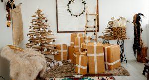¿Quieres quedar genial con tus regalos de Navidad?