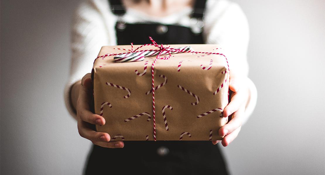 Regalos de Navidad por menos de 22 €