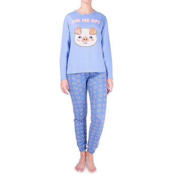 Regalos por menos de 22 €: Pijama azul