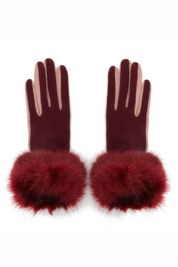 regalos de navidad guantes bimba y lola